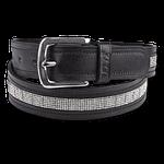 Cinturón de cuero Stony Waldhausen