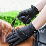 Guantes de equitación Arosa Waldhausen