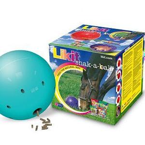 Snak a Ball Likit