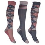 Calcetines -Topas- CM Style HKM set de 3 pares