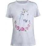 Camiseta para niños -Pretty Horse- HKM