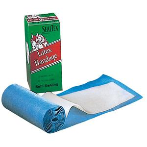 Venda Sealtex de latex para bocados y protectores