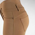 Pantalón Horze Tara High-Waist silicone full seat mujer